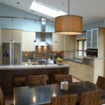 Remodeled Kitchen and dinning room