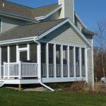 Newly Built Exterior Home